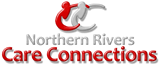Northern Rivers Care Connections Logo