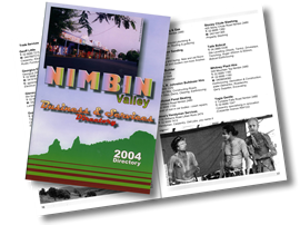 Nimbin Business & Services Directory